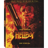 """Hellboy"" Scheduled For Early Digital Release On July 9 ,2019…"