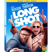 "Lionsgate Release ""Long Shot"" On Blu-ray, DVD, Digital and Rental..."