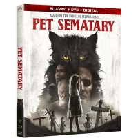 "Stephen King's Classic Novel ""Pet Sematary"" Comes Back to Life..."