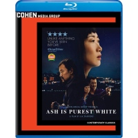 """Ash Is Purest White"" Now Available on Blu-Ray, DVD & Rental..."