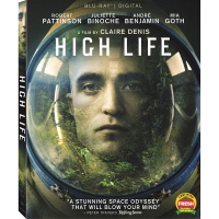 "New Science Fiction Drama ""High Life"" Is Lost in Space..."