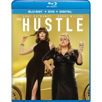 "MGM Release ""The Hustle"" On Blu-ray, DVD, Digital..."