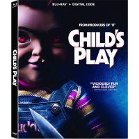 """Child's Play"" To Be Released on Blu-ray Late September via Orion Pictures..."