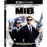"""Men In Black: International"" Now Available on 4K and Digital via Sony Pictures..."