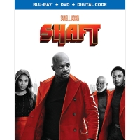 """Shaft"" Preorder Now Available For Blu-ray via Warner Brother Pictures…"