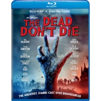 """The Dead Don't Die"" Now Available On Blu-ray via Focus Features..."