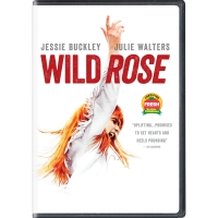 """Wild Rose"" Now Available on DVD via NEON..."
