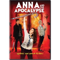 """Anna and the Apocalypse"" Now Available On DVD via Orion Pictures..."