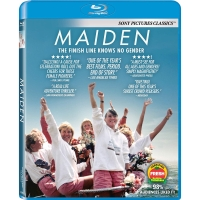 Maiden Now Available On Blu-Ray via Sony Pictures Classics...
